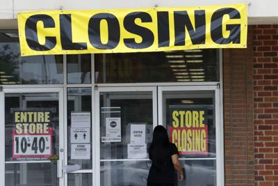Store Closing Economy