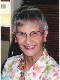 Donna Jeanne Van Thomme