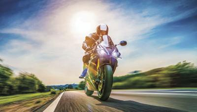 How motorcycle riders can stay safe