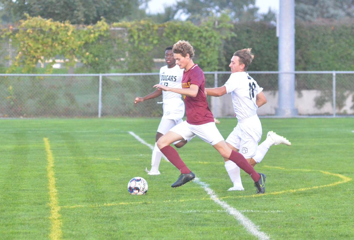 With some extra Miami flair, Northfield boys soccer off to 8-0 start