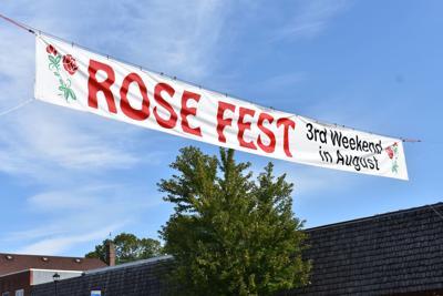 Rose Fest 2019