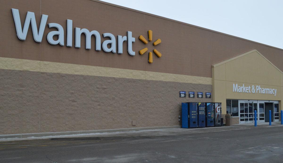 Waseca Walmart goal is to reopen in limited capacity on