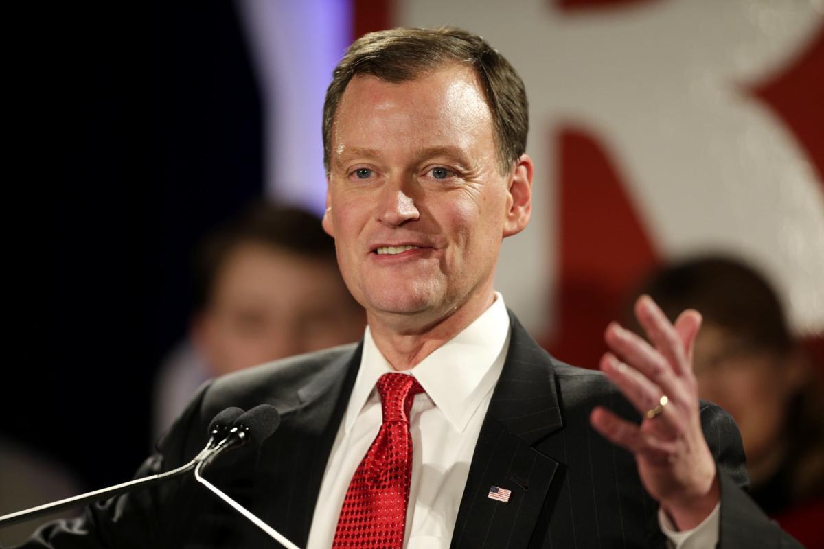 Election 2018 Governor Johnson Minnesota