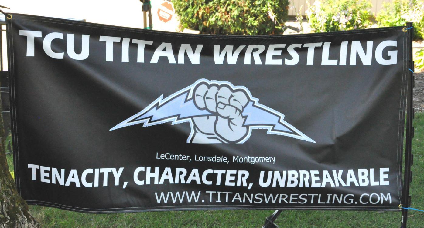 TCU Titan Wrestling