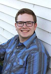 Cole Larson