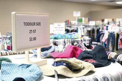 Steele County Clothesline