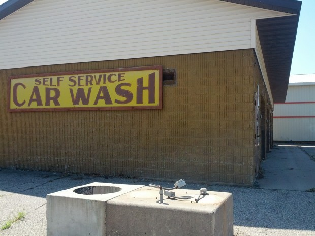 New self service car washes opening in faribault business fourth street car wash the self service solutioingenieria Images