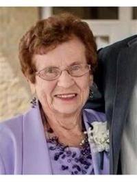 Patricia (Pat) Ann Byron