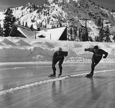 Winter Olympics 1960