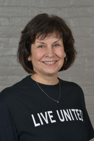 Barb Kaus, CEO United Way, mug