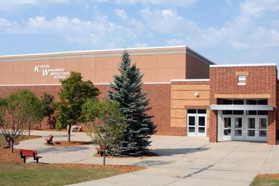 bids going out soon on construction work at k w schools news