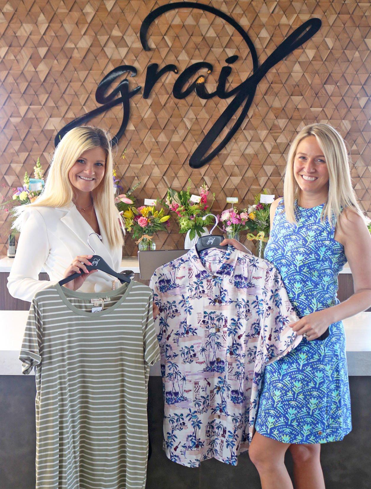 Graif Clothing