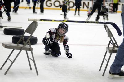 Try Hockey for Free Bulldogs event