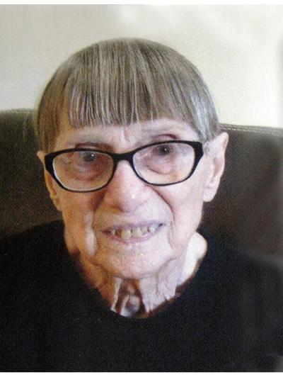 Marilyn M. Borchert