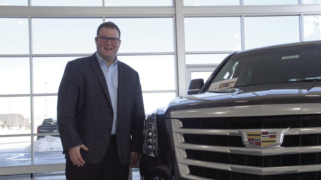 Next Generation Of Leadership Takes Over At House Chevrolet News Southernminn Com