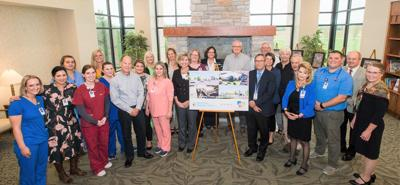 NORTHFIELD HOSPITAL + CLINICS BIRTH CENTER AND CLINIC EXPANSION