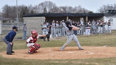 BP home baseball