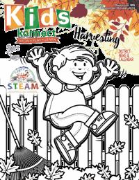 Kids Konnect September/October 2019