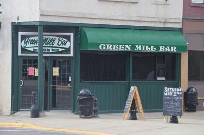 Green Mill Bar