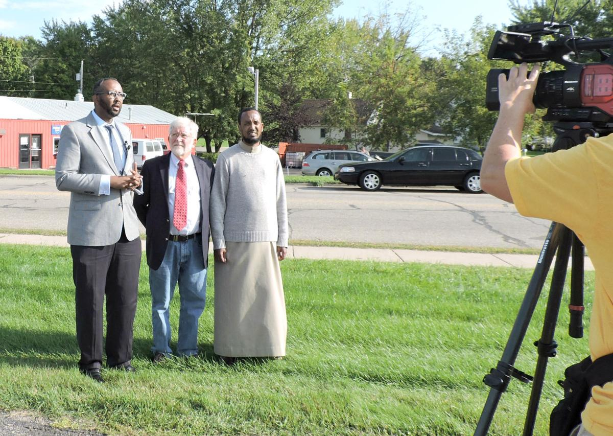 waseca muslim Welcome to the somn blog here we have stories and events from across the somn history locations  waseca.