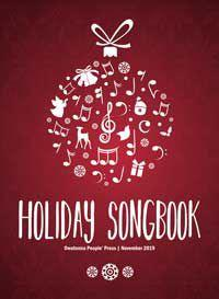 Owatonna Holiday Songbook 2019