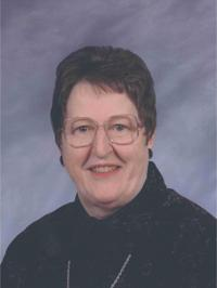 Darlene Callister