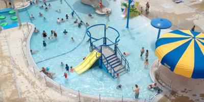 PARK AND REC: Dreaming of Summer at River Springs Water Park