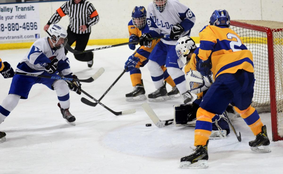 Bulldogs rally from 3-1 deficit to 4-3 win over Waseca