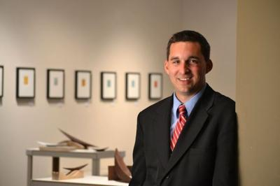 Ryan Heinritz: Leaving for home | Arts | southernminn.com