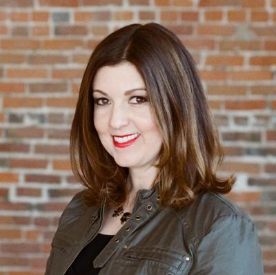 Jenni Roney headshot