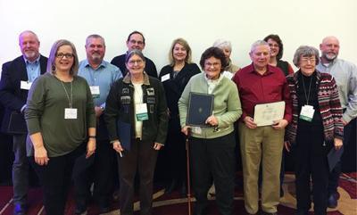 Certified Hospital Leaders 2020