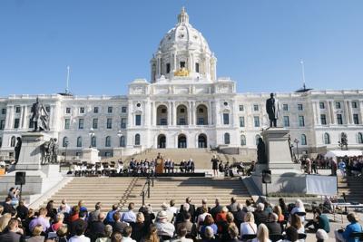 12-6 Legislature Harassment