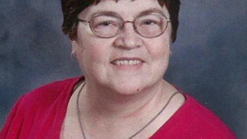 Barbara Sue Henwood