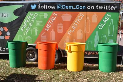 Tri-County Solid Waste Recycling Photo - St. Peter, Nicollet County, Le Sueur County