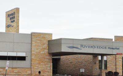 After losing millions a decade ago, River's Edge has become model small hospital
