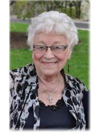 Harriet Schmidt