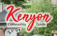 Kenyon Community Guide