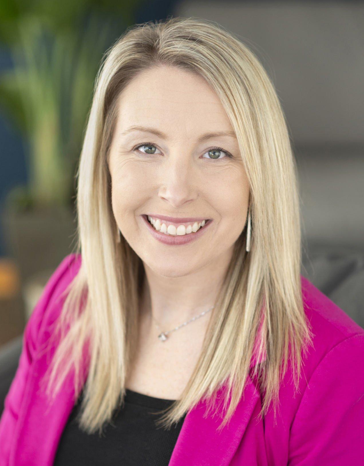 Tracy Corcoran