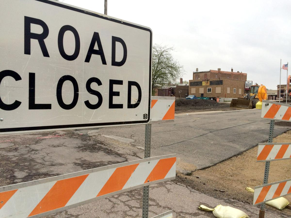 Janesville officials issue final payment for $4.6 million Old Hwy. 14 project