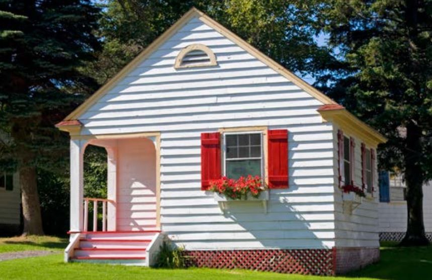 Planning Commission looks to expand tiny homes discussion News