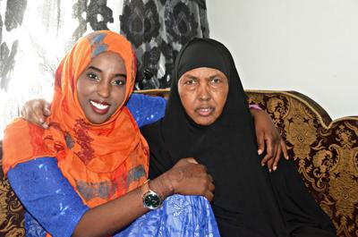 Faces of Faribault: Young Somali-Ethiopian woman makes her