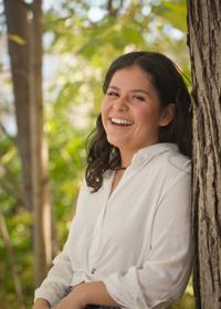Angie Orrego