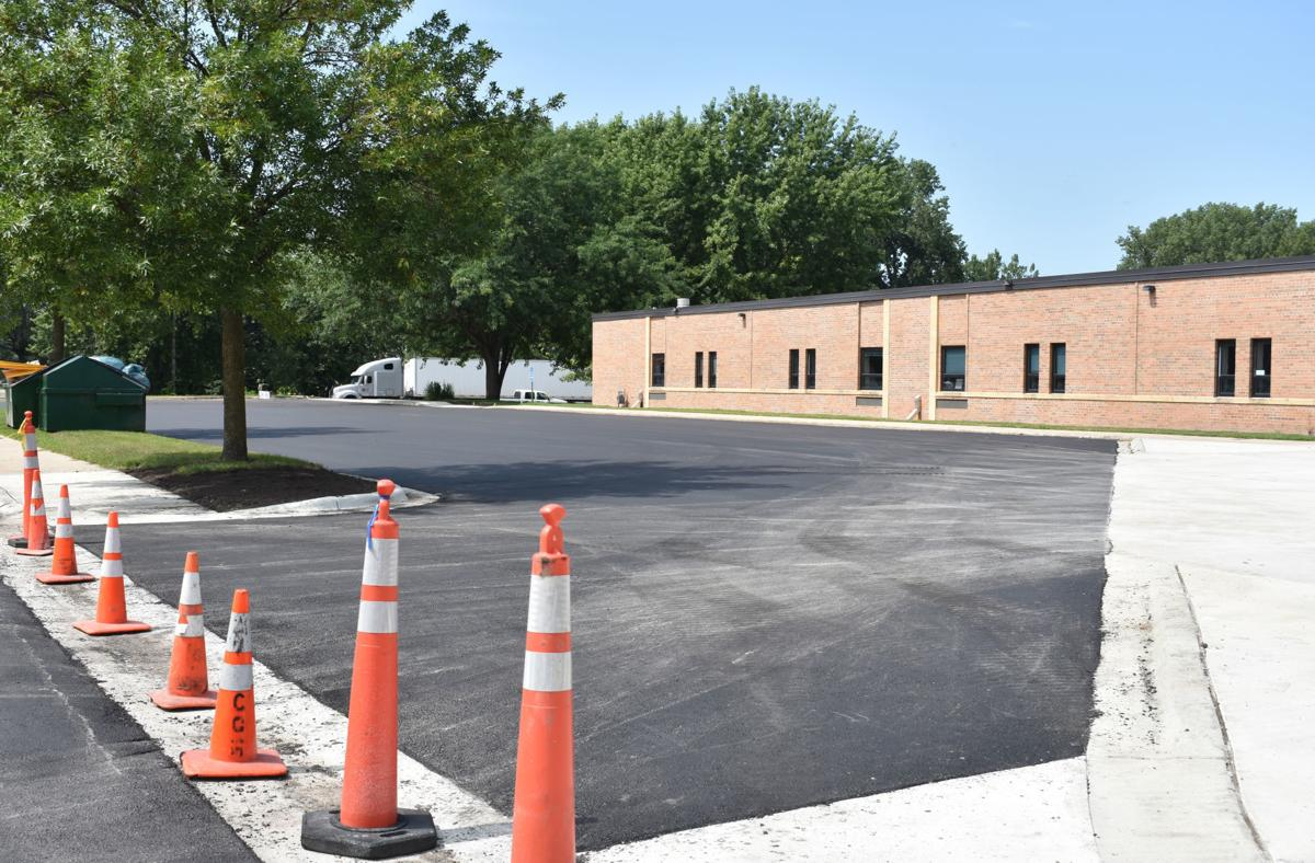 Security enhancements about to begin at 3 Faribault schools
