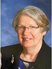 Laura Jean Mediger