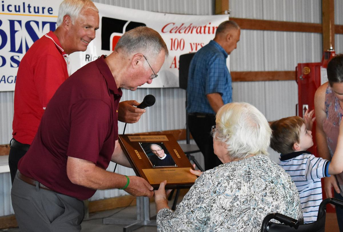 GALLERY: Best of the Best awards highlight Rice County's ag leaders