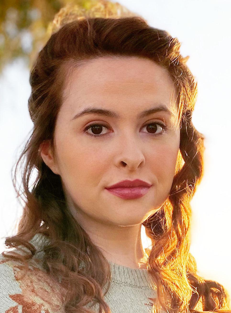 Louisa Byron
