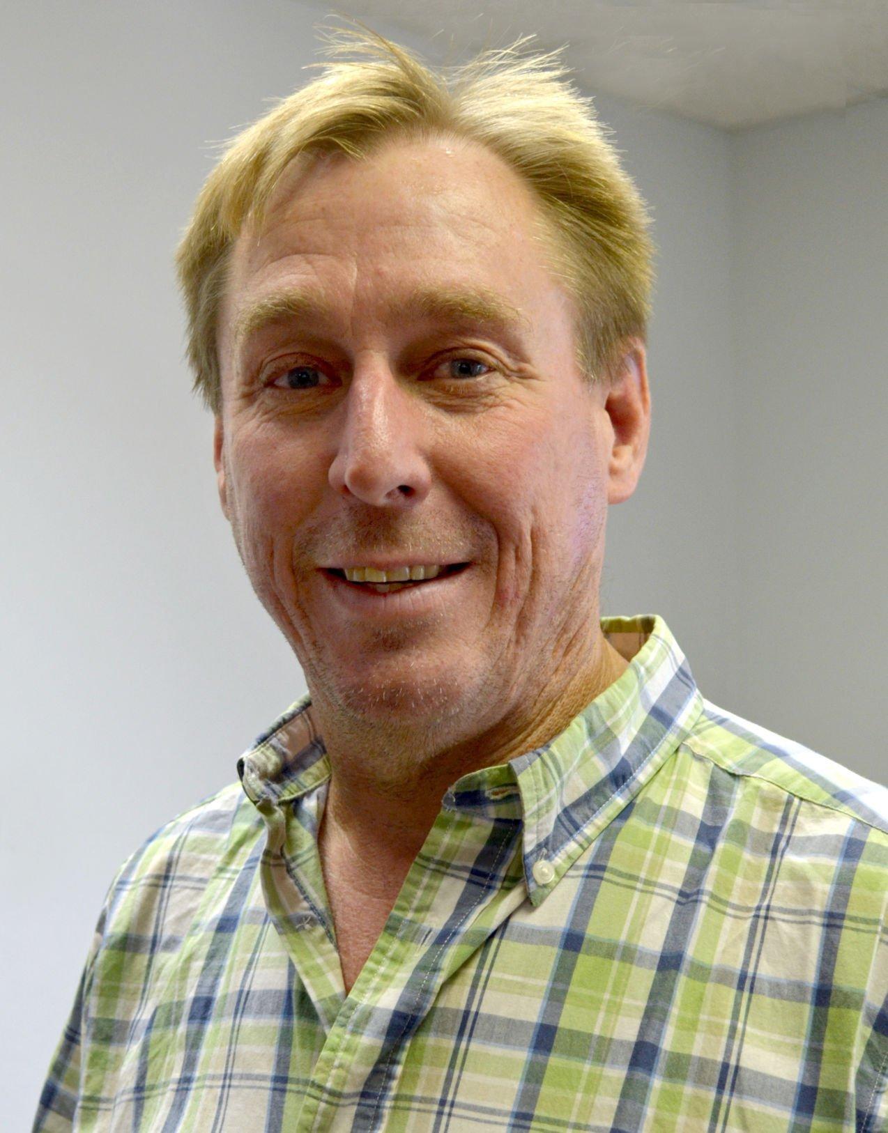 Brian Harguth