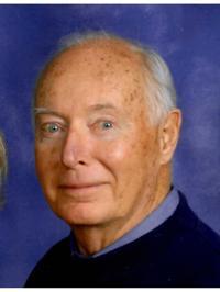 Dr. Duane John Wallaker