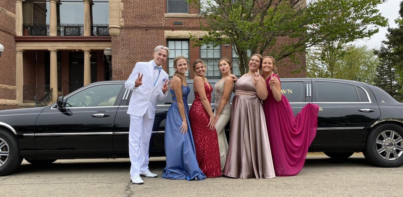 2 OHS Prom Hammann, Bailey, Webster, Anderson, Rysavy, Fisher