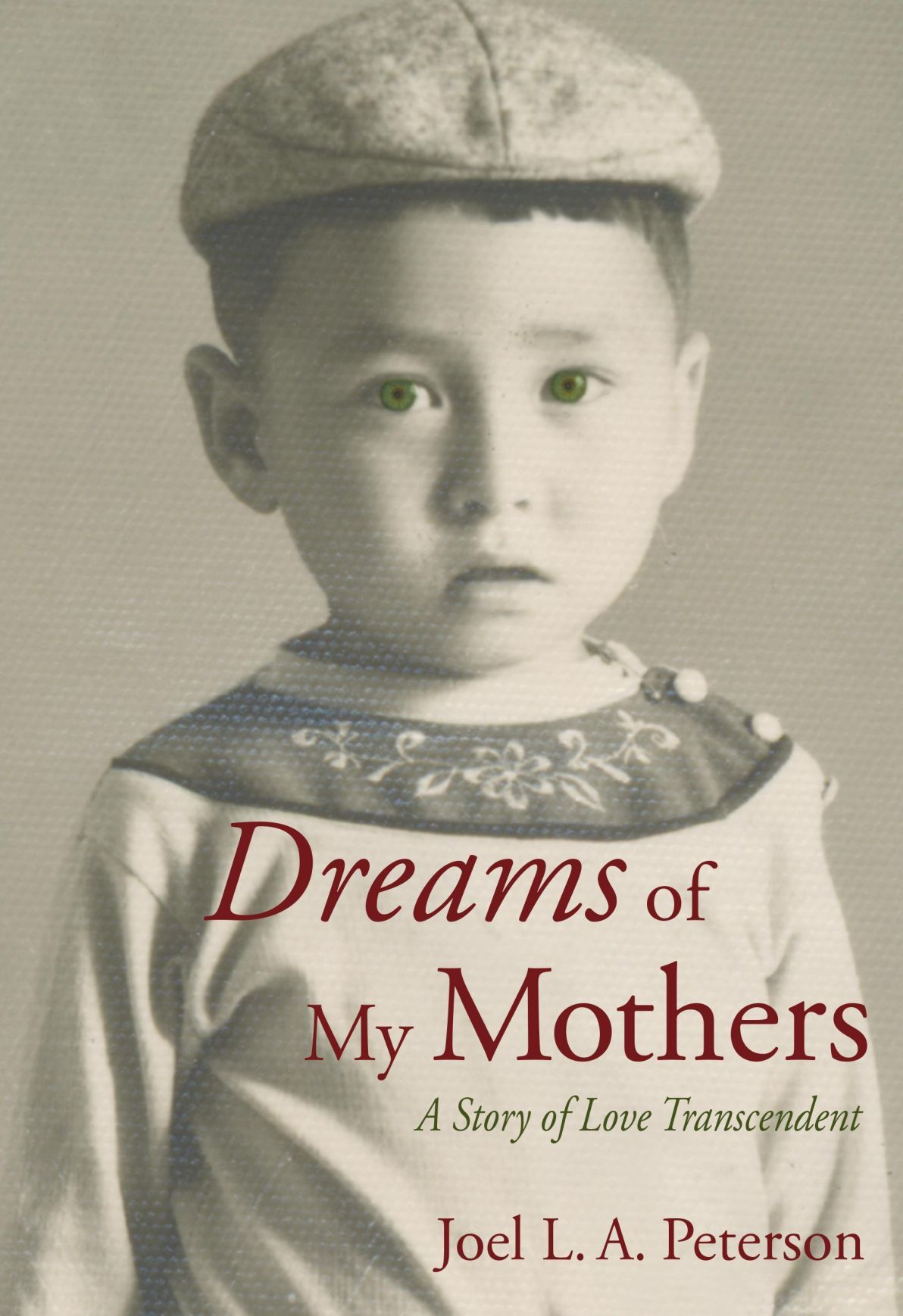 'Dreams of My Mothers'